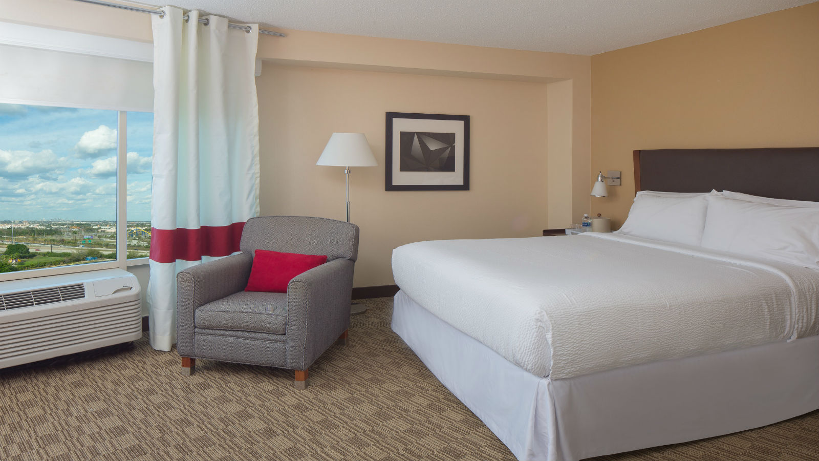 Orlando Accommodations - Accessible Room