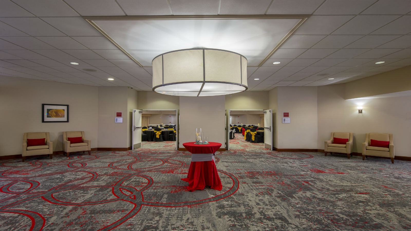 Event Venues Orlando - Grand Foyer